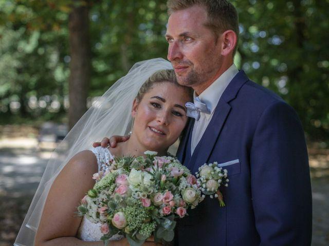 Le mariage de Cyril et Anne-Sophie à Saint-Gervais, Gironde 7