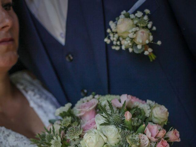 Le mariage de Cyril et Anne-Sophie à Saint-Gervais, Gironde 8
