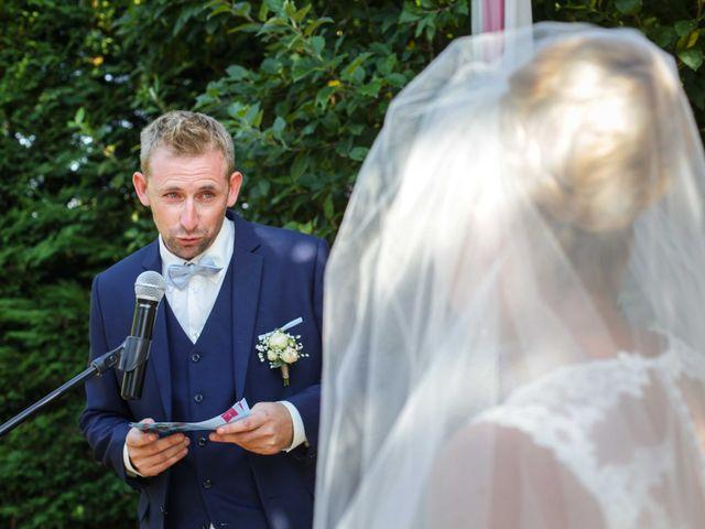 Le mariage de Cyril et Anne-Sophie à Saint-Gervais, Gironde 26