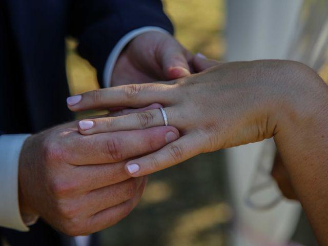 Le mariage de Cyril et Anne-Sophie à Saint-Gervais, Gironde 27