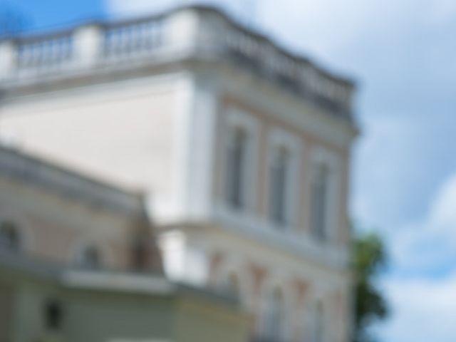 Le mariage de Christophe et Cécile à Vouneuil-sous-Biard, Vienne 51