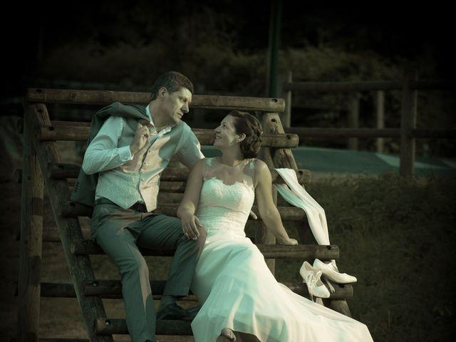 Le mariage de Christophe et Cécile à Vouneuil-sous-Biard, Vienne 103