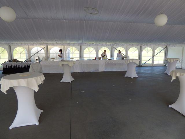 Le mariage de Tony et Laura à Raismes, Nord 11