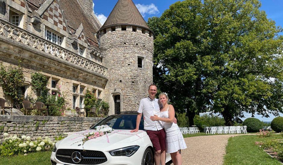 Le mariage de Angélique  et Claude  à Vigneulles-lès-Hattonchâtel, Meuse