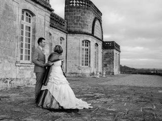Le mariage de Cécile  et Gaëtan