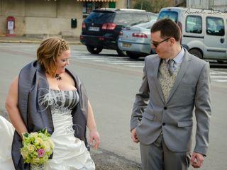 Le mariage de Cécile  et Gaëtan  3