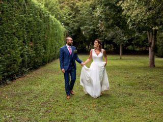 Le mariage de Laurie et Yannick