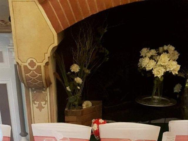 Le mariage de David  et Marjorie à Morestel, Isère 12