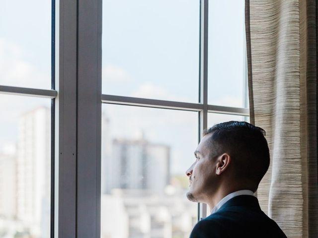 Le mariage de Abdel et Samia à Paris, Paris 6