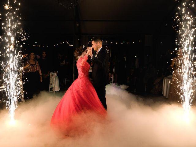Le mariage de Abdel et Samia à Paris, Paris 33