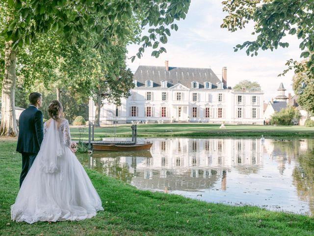 Le mariage de Abdel et Samia à Paris, Paris 12