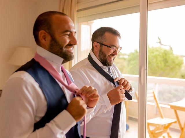 Le mariage de Yannick et Laurie à Salon-de-Provence, Bouches-du-Rhône 2