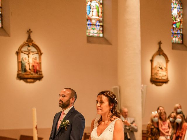Le mariage de Yannick et Laurie à Salon-de-Provence, Bouches-du-Rhône 20