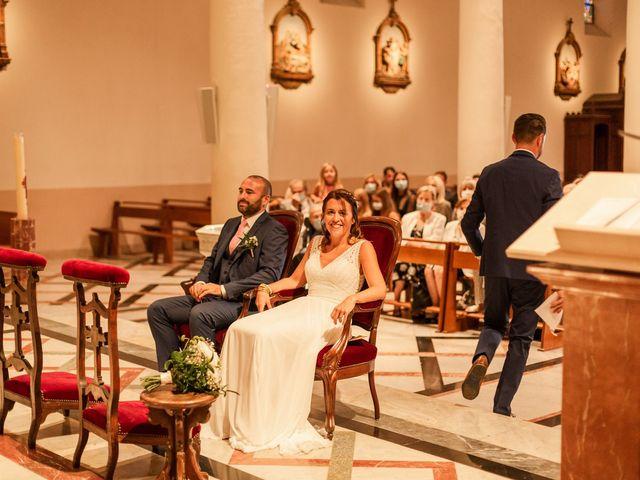Le mariage de Yannick et Laurie à Salon-de-Provence, Bouches-du-Rhône 21