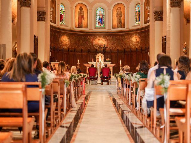 Le mariage de Yannick et Laurie à Salon-de-Provence, Bouches-du-Rhône 24