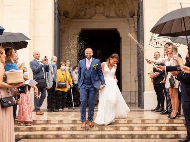 Le mariage de Yannick et Laurie à Salon-de-Provence, Bouches-du-Rhône 31