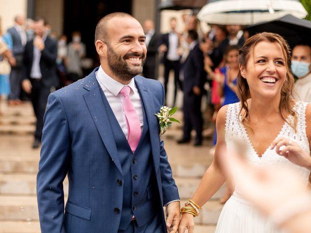 Le mariage de Yannick et Laurie à Salon-de-Provence, Bouches-du-Rhône 32