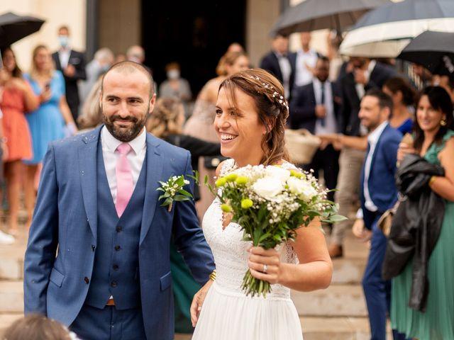 Le mariage de Yannick et Laurie à Salon-de-Provence, Bouches-du-Rhône 33