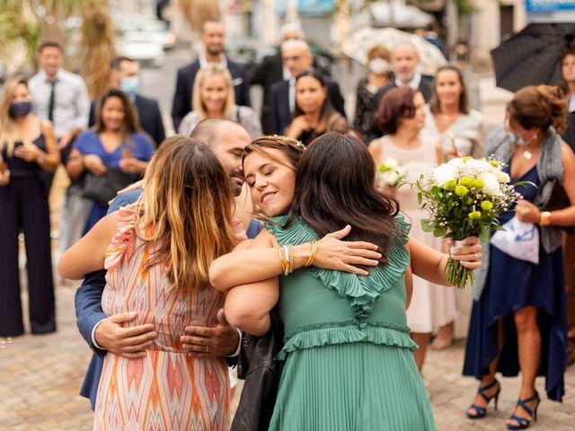 Le mariage de Yannick et Laurie à Salon-de-Provence, Bouches-du-Rhône 34