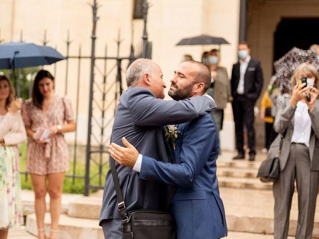 Le mariage de Yannick et Laurie à Salon-de-Provence, Bouches-du-Rhône 36