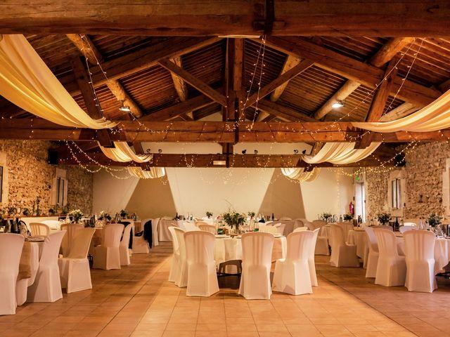 Le mariage de Yannick et Laurie à Salon-de-Provence, Bouches-du-Rhône 37