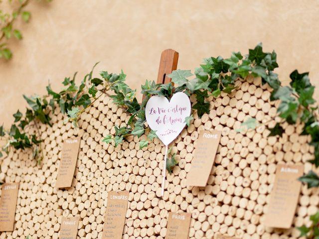 Le mariage de Yannick et Laurie à Salon-de-Provence, Bouches-du-Rhône 40