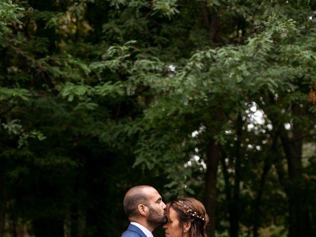 Le mariage de Yannick et Laurie à Salon-de-Provence, Bouches-du-Rhône 43