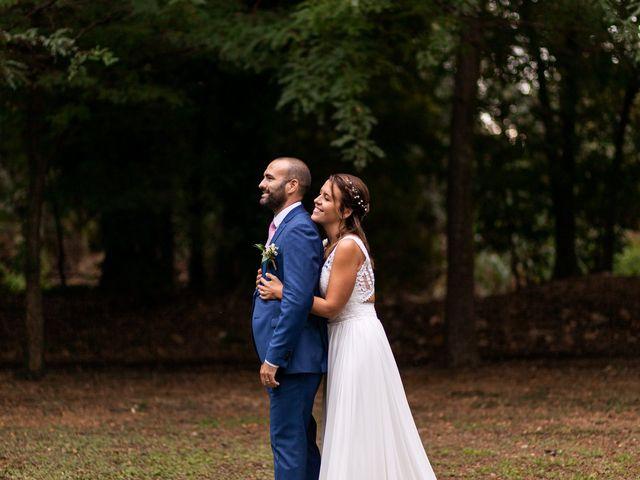 Le mariage de Yannick et Laurie à Salon-de-Provence, Bouches-du-Rhône 46
