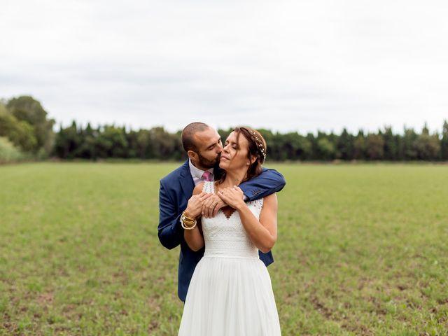 Le mariage de Yannick et Laurie à Salon-de-Provence, Bouches-du-Rhône 53
