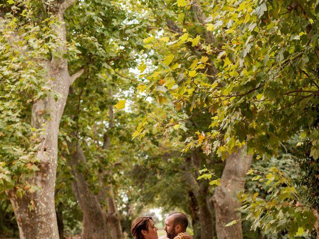 Le mariage de Yannick et Laurie à Salon-de-Provence, Bouches-du-Rhône 54