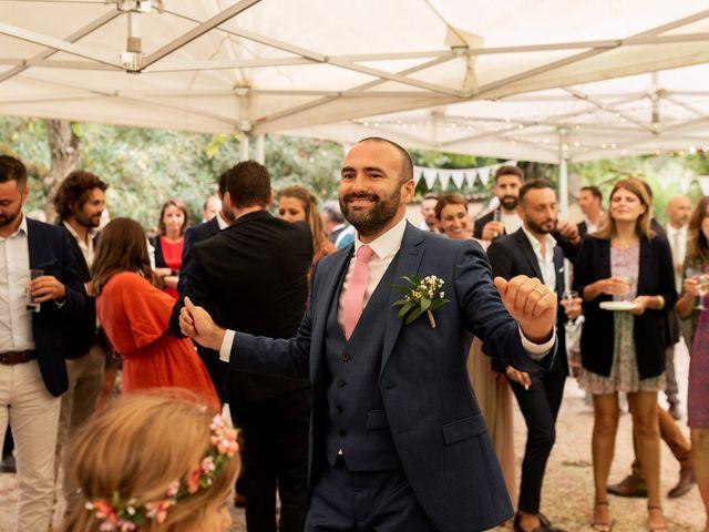 Le mariage de Yannick et Laurie à Salon-de-Provence, Bouches-du-Rhône 57