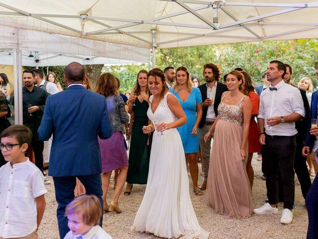 Le mariage de Yannick et Laurie à Salon-de-Provence, Bouches-du-Rhône 58