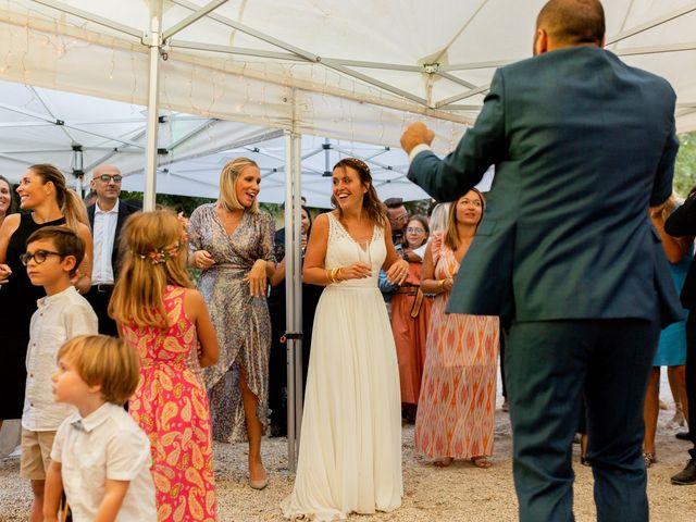 Le mariage de Yannick et Laurie à Salon-de-Provence, Bouches-du-Rhône 59