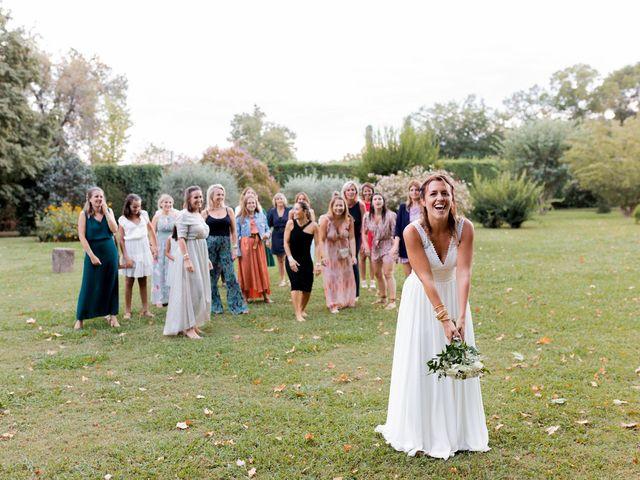 Le mariage de Yannick et Laurie à Salon-de-Provence, Bouches-du-Rhône 61