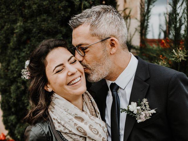 Le mariage de Julien et Marine à Sausheim, Haut Rhin 27