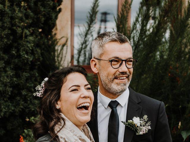 Le mariage de Julien et Marine à Sausheim, Haut Rhin 28