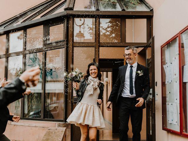 Le mariage de Julien et Marine à Sausheim, Haut Rhin 39