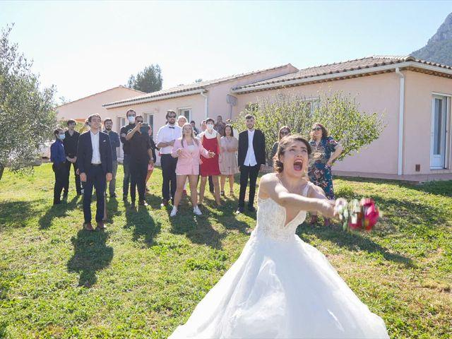 Le mariage de Hugo et Océane à La Garde, Var 4