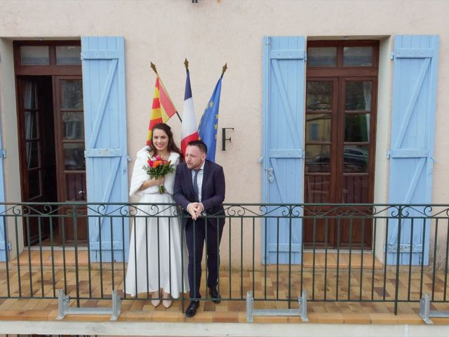 Le mariage de Hugo et Océane à La Garde, Var 5