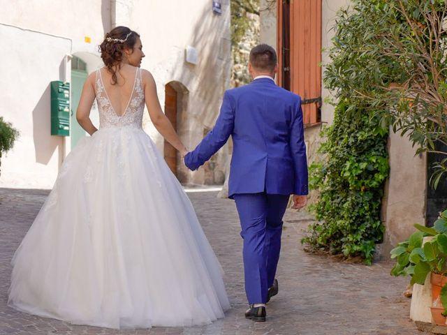 Le mariage de Hugo et Océane à La Garde, Var 7