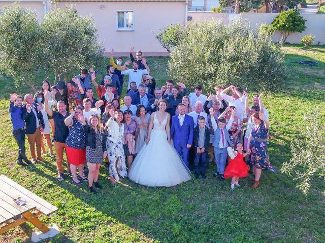 Le mariage de Hugo et Océane à La Garde, Var 10