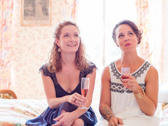 Le mariage de Pierre et Sarah à Toulouse, Haute-Garonne 18