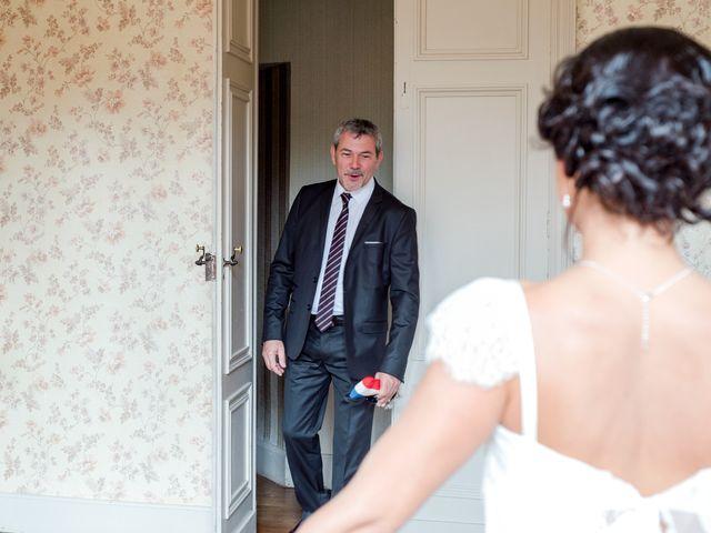 Le mariage de Pierre et Sarah à Toulouse, Haute-Garonne 20