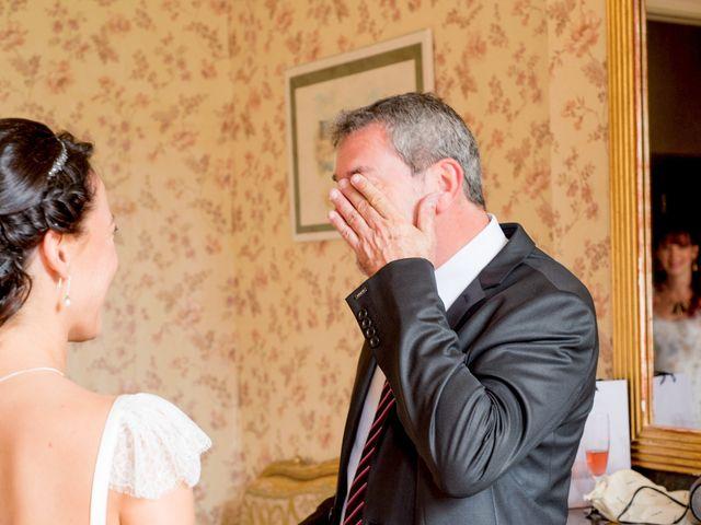 Le mariage de Pierre et Sarah à Toulouse, Haute-Garonne 21