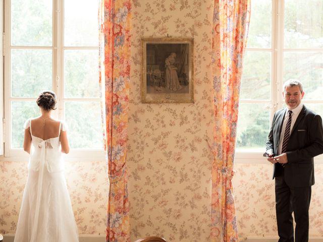 Le mariage de Pierre et Sarah à Toulouse, Haute-Garonne 22
