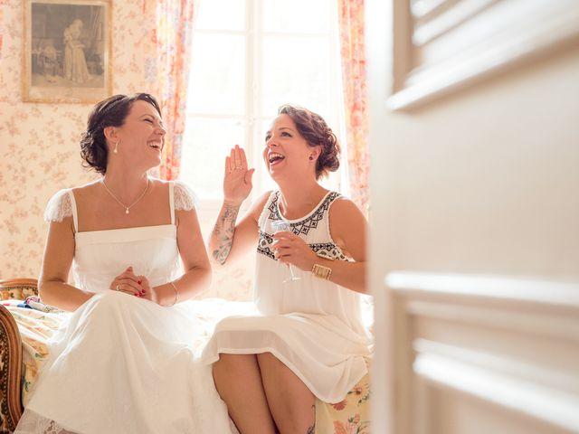 Le mariage de Pierre et Sarah à Toulouse, Haute-Garonne 25