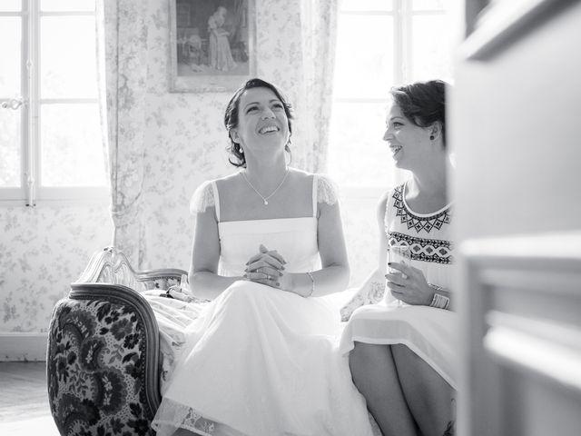 Le mariage de Pierre et Sarah à Toulouse, Haute-Garonne 26