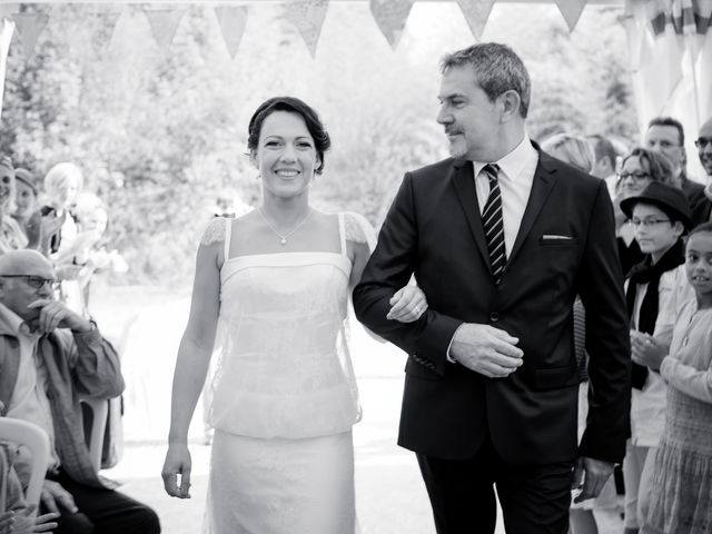Le mariage de Pierre et Sarah à Toulouse, Haute-Garonne 29