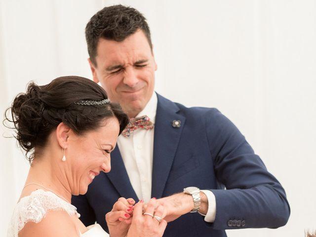 Le mariage de Pierre et Sarah à Toulouse, Haute-Garonne 37