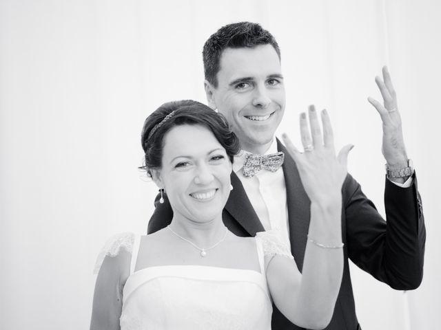 Le mariage de Pierre et Sarah à Toulouse, Haute-Garonne 39